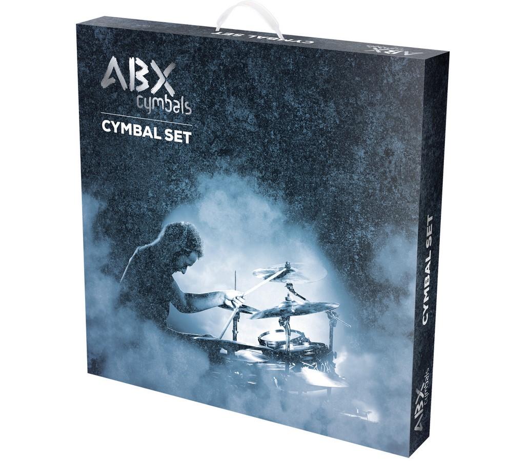 CS-STD SET 14/16/20 ABX