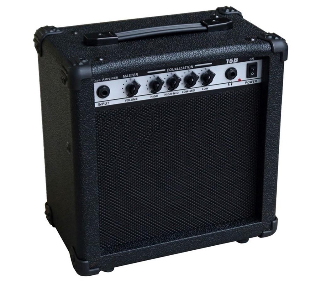 ABX BGK-15 BASS AMP ABX GUITARS