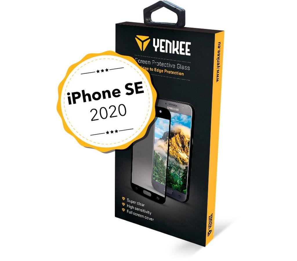YPG NO24 och.sklo iPhone SE 2020 YENKEE