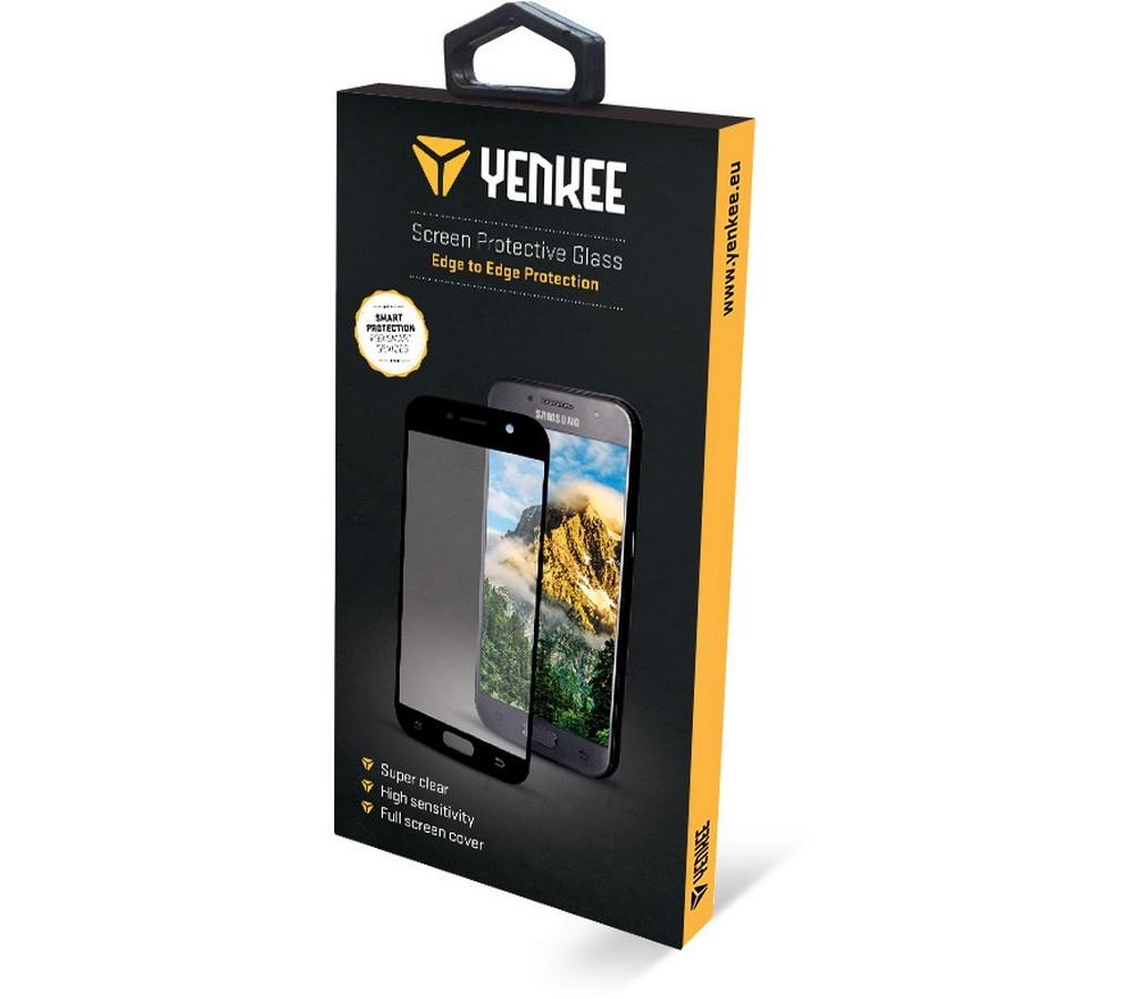 YPG ETE38 ochr. sklo iPhone 12 YENKEE