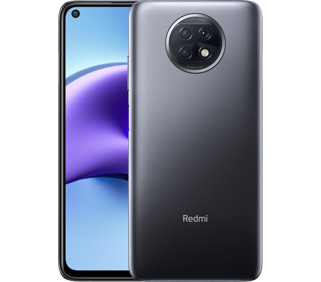 Redmi Note 9T 4GB/64GB Nig. Black XIAOMI