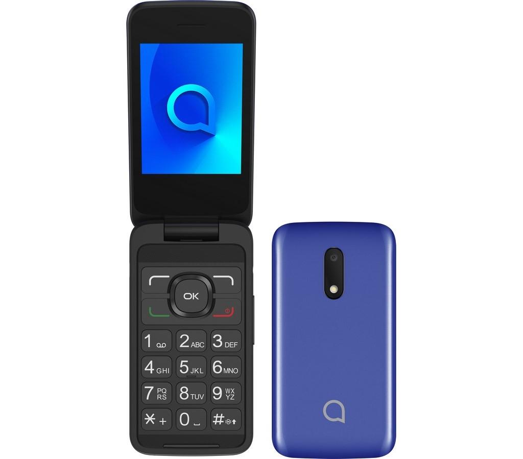 Alcatel 3025X Metallic Blue ALCATEL