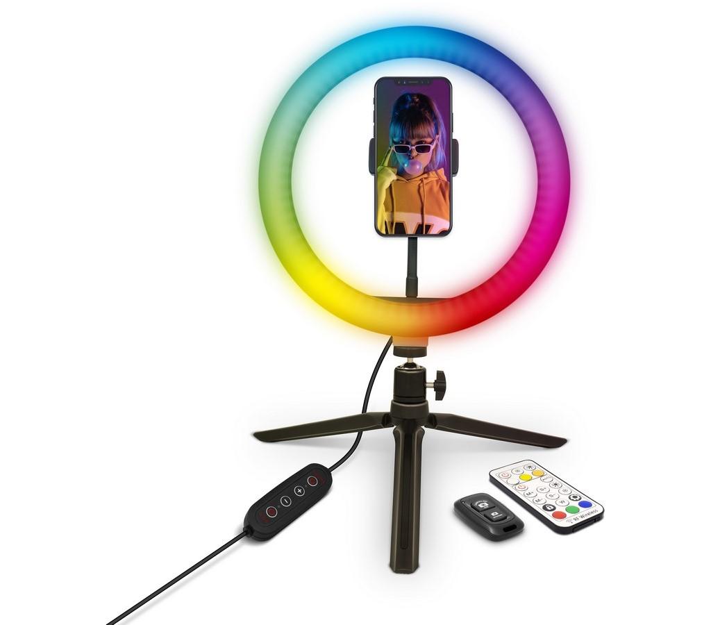 YSM 710 LED Ring držák telefonu YENKEE