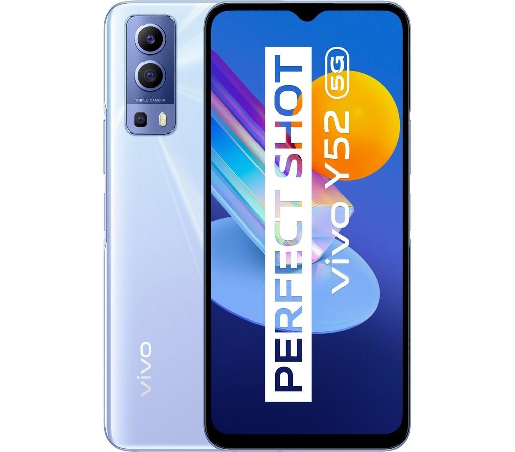 VIVO Y52 5G Polar Blue DS VIVO