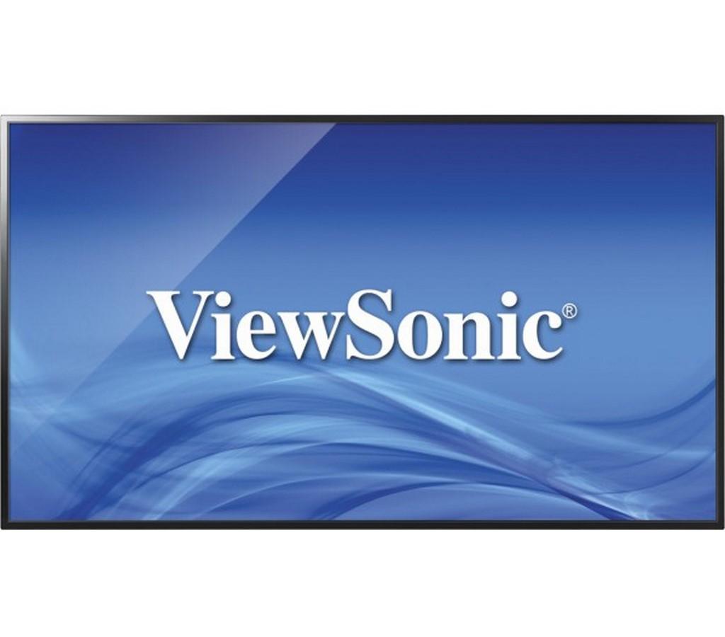 CDE4803 monitor ViewSonic