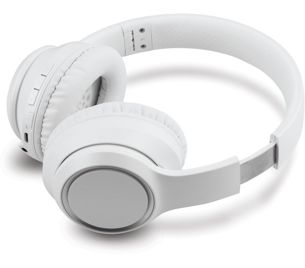 SEP 710BT WH sluchátka uzavřená SENCOR