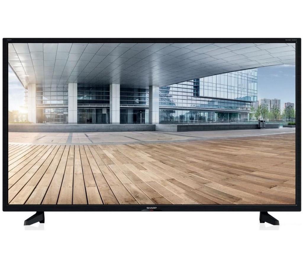 32CB3E LED TV 100Hz, T2/C/S2 SHARP