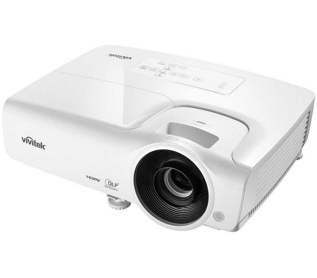 DW284 ST projektor Vivitek