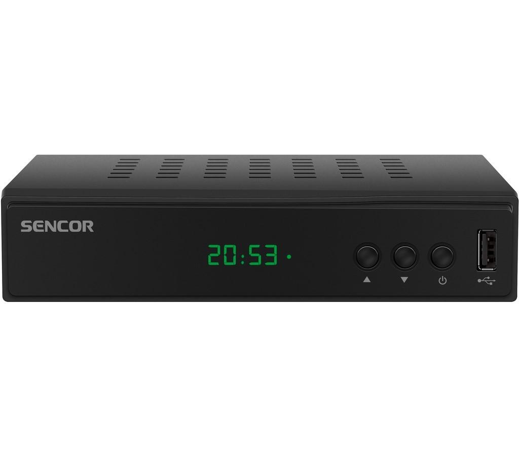 SDB 5005T H.265(HEVC) SENCOR