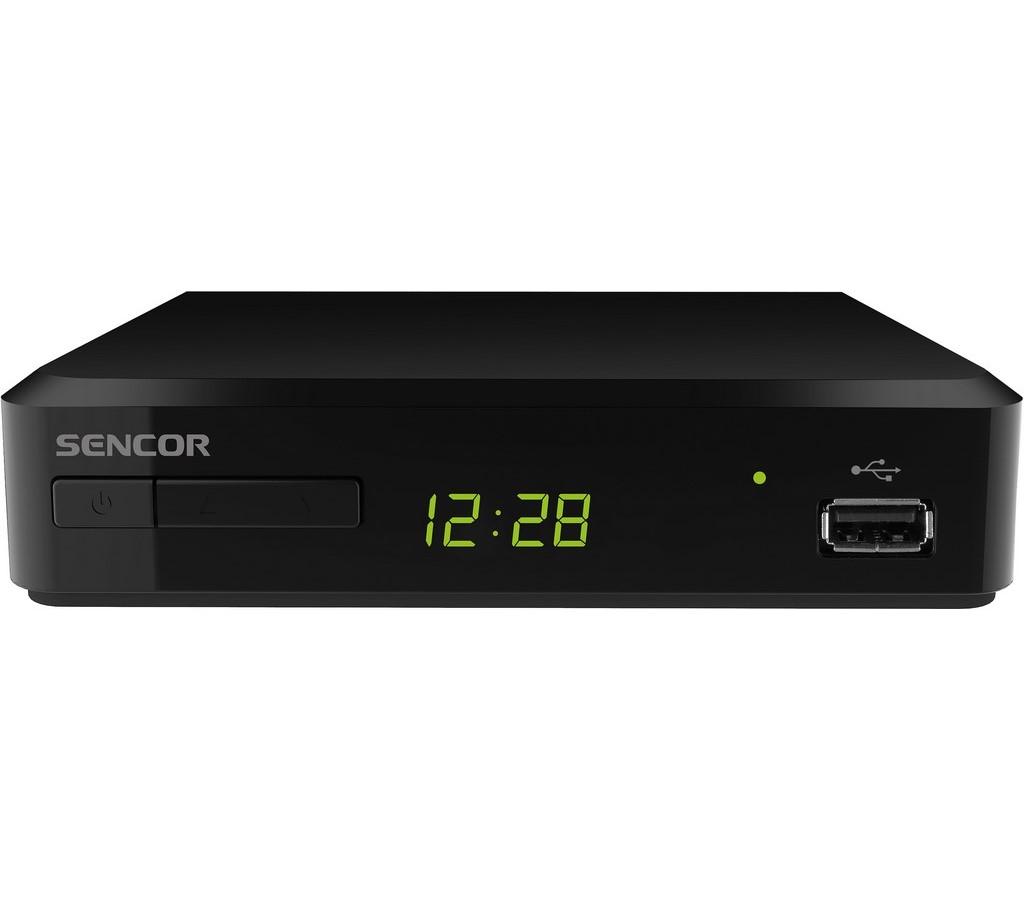 SDB 521T H.265 (HEVC) SENCOR