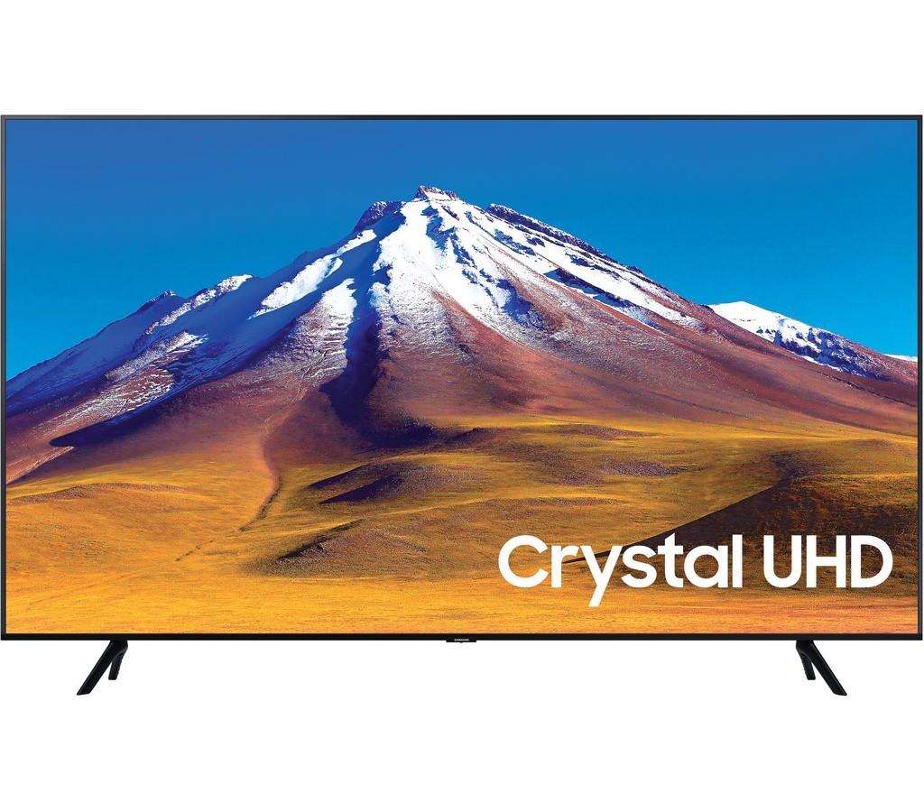 UE55TU7092 LED ULTRA HD LCD TV SAMSUNG