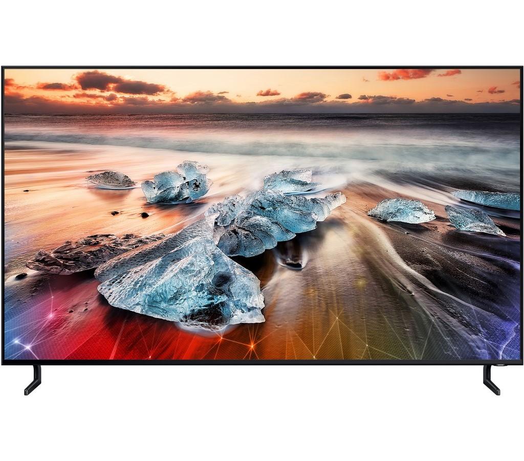 QE55Q95TC QLED ULTRA HD LCD TV SAMSUNG