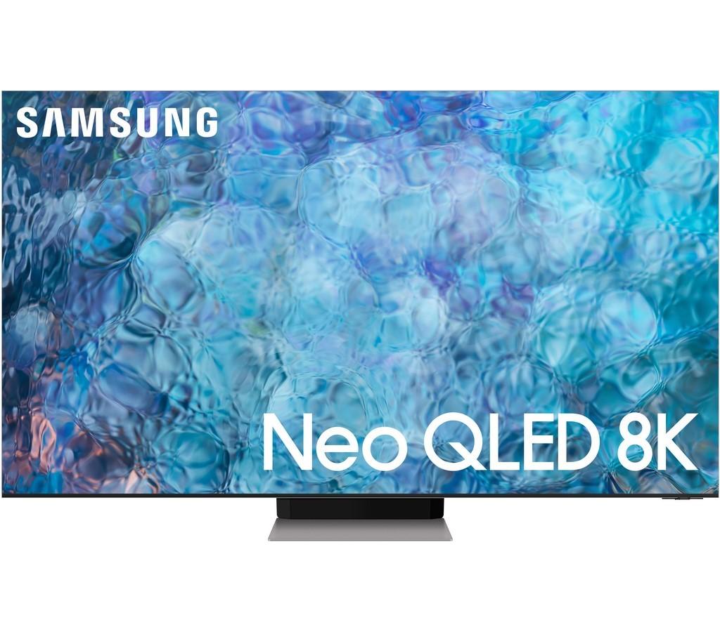 QE65QN900A NEO QLED 8K UHD TV SAMSUNG