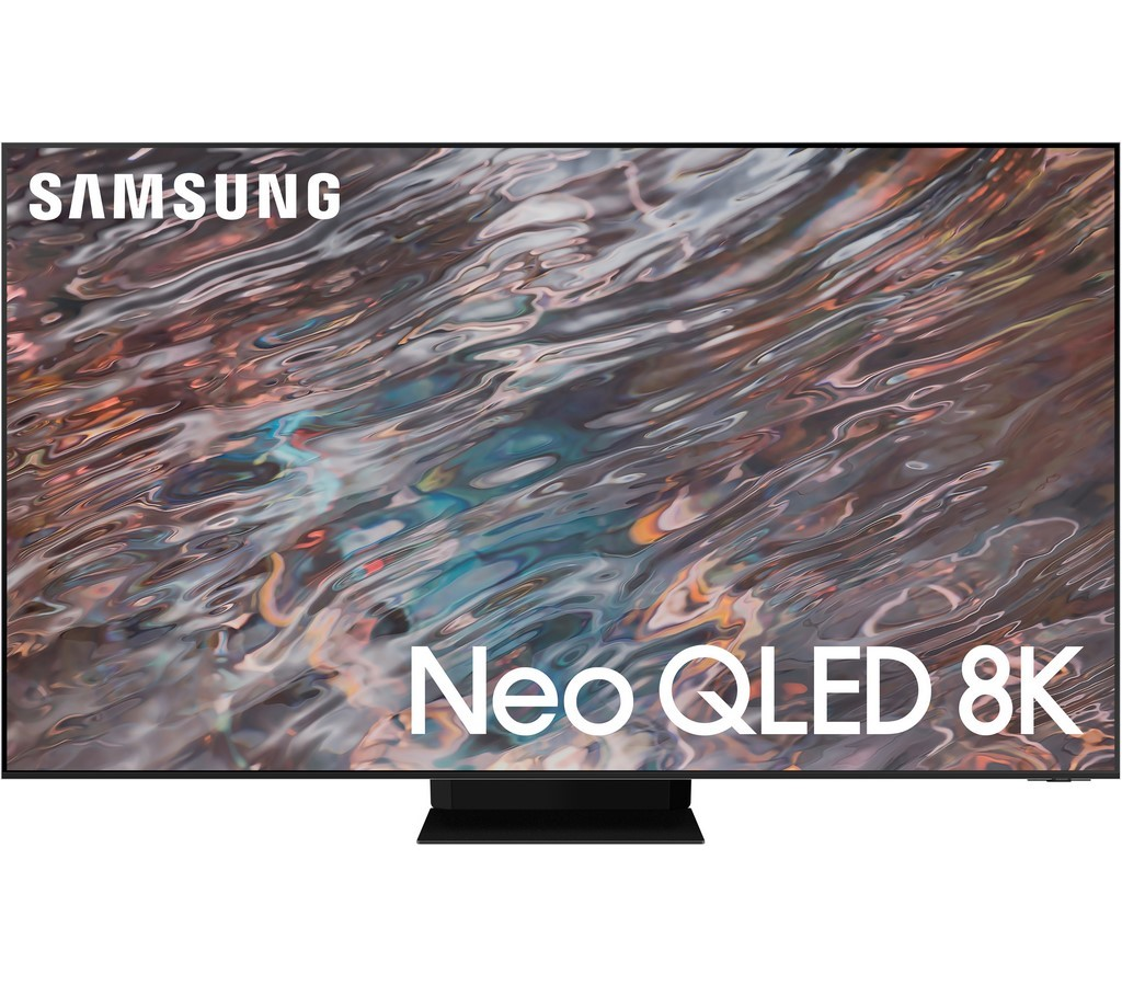 QE65QN800A NEO QLED 8K UHD TV SAMSUNG