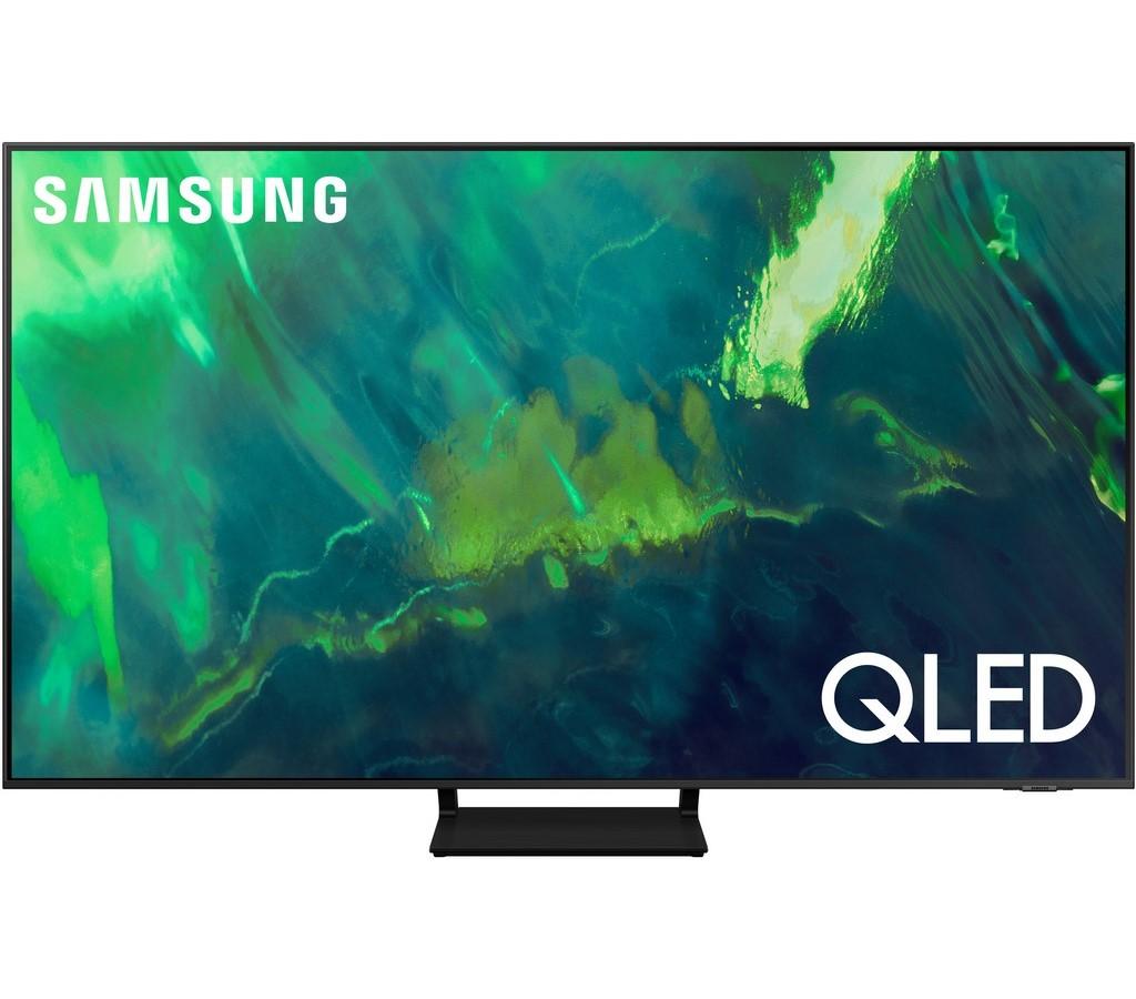 QE75Q70A QLED ULTRA HD LCD TV SAMSUNG