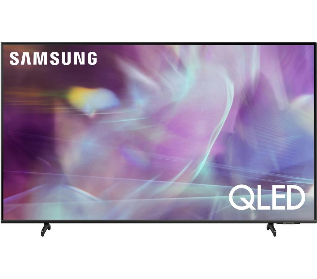QE55Q65A QLED ULTRA HD LCD TV SAMSUNG