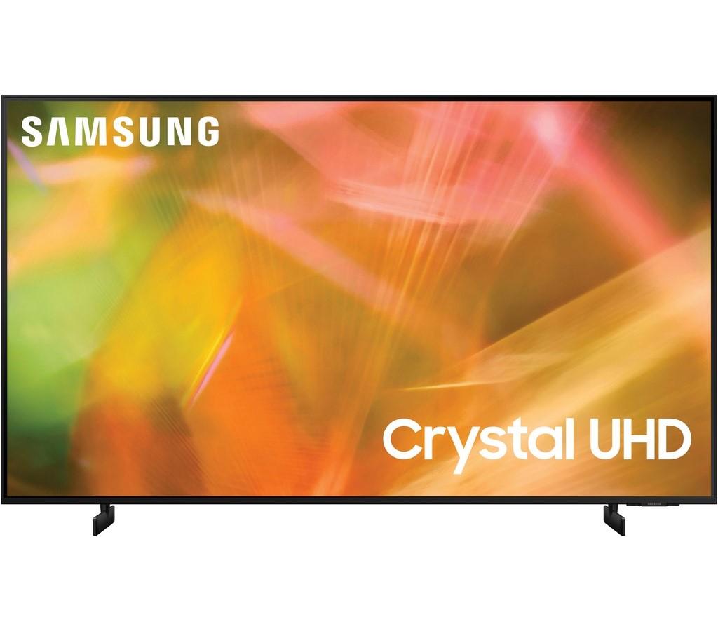 UE65AU8072 LED ULTRA HD LCD TV SAMSUNG