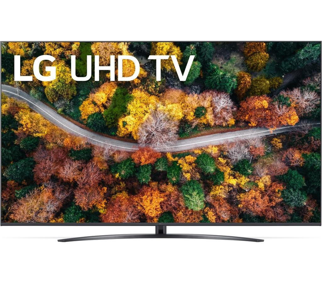 75UP7800 LED ULTRA HD TV LG