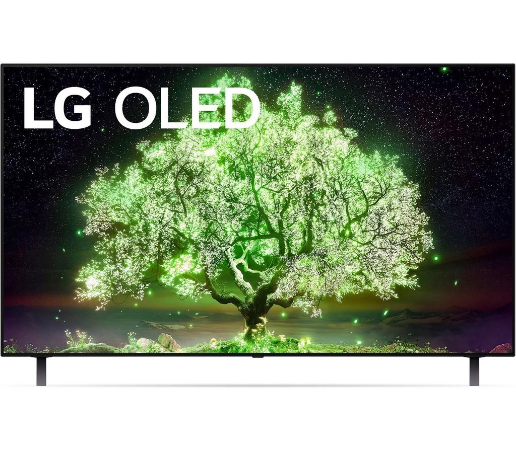 OLED48A1 OLED 4K ULTRA HD TV LG
