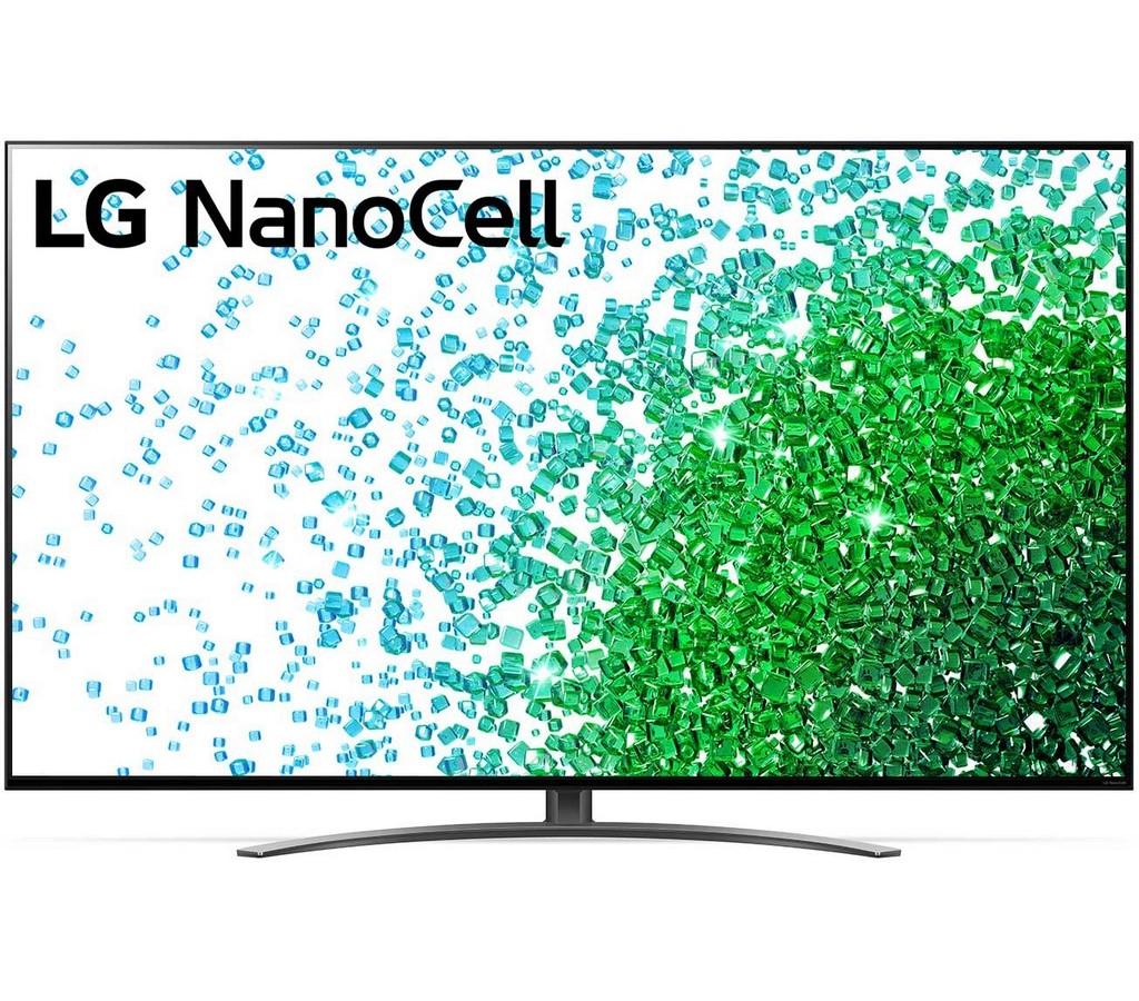 75NANO81P NanoCell 4K UHD TV LG