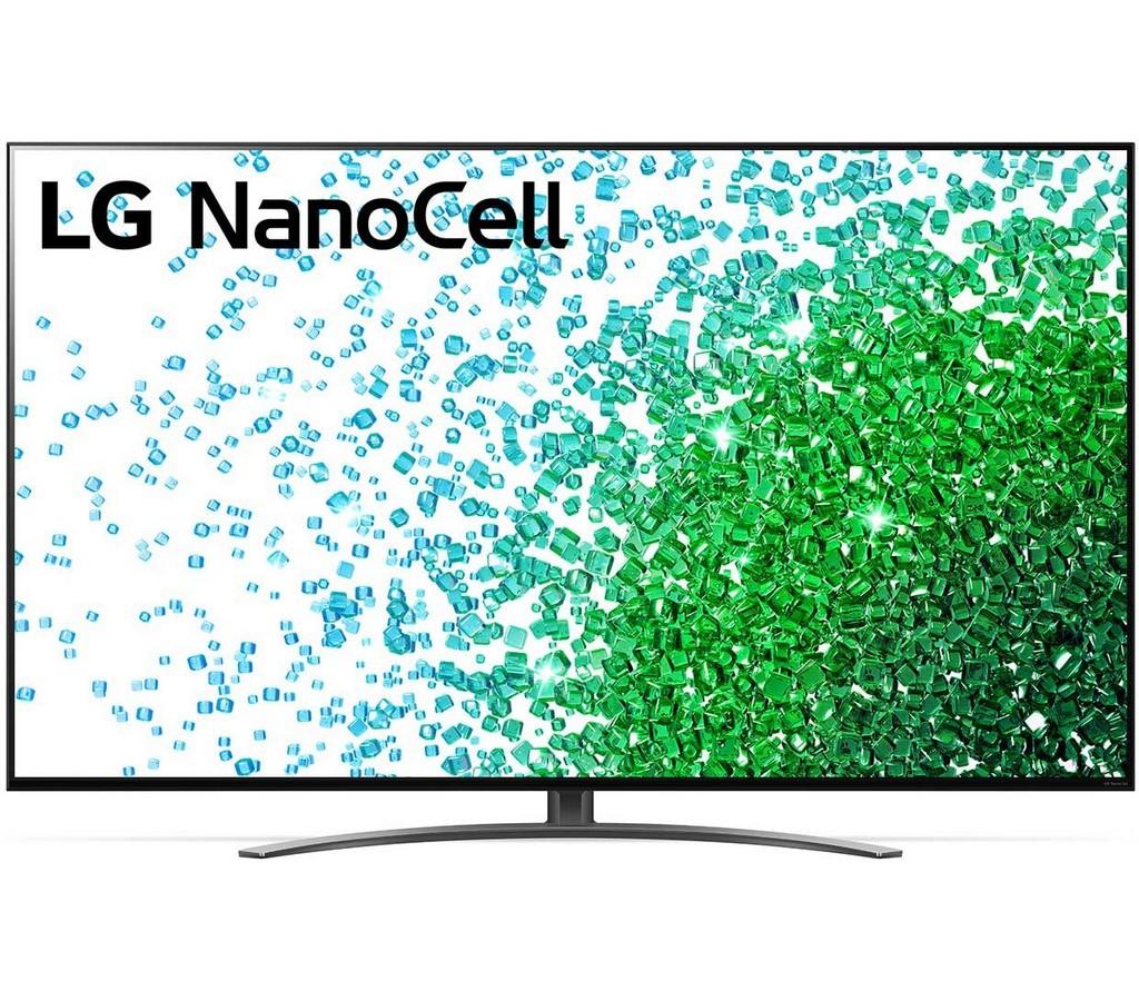 65NANO81P NanoCell 4K UHD TV LG