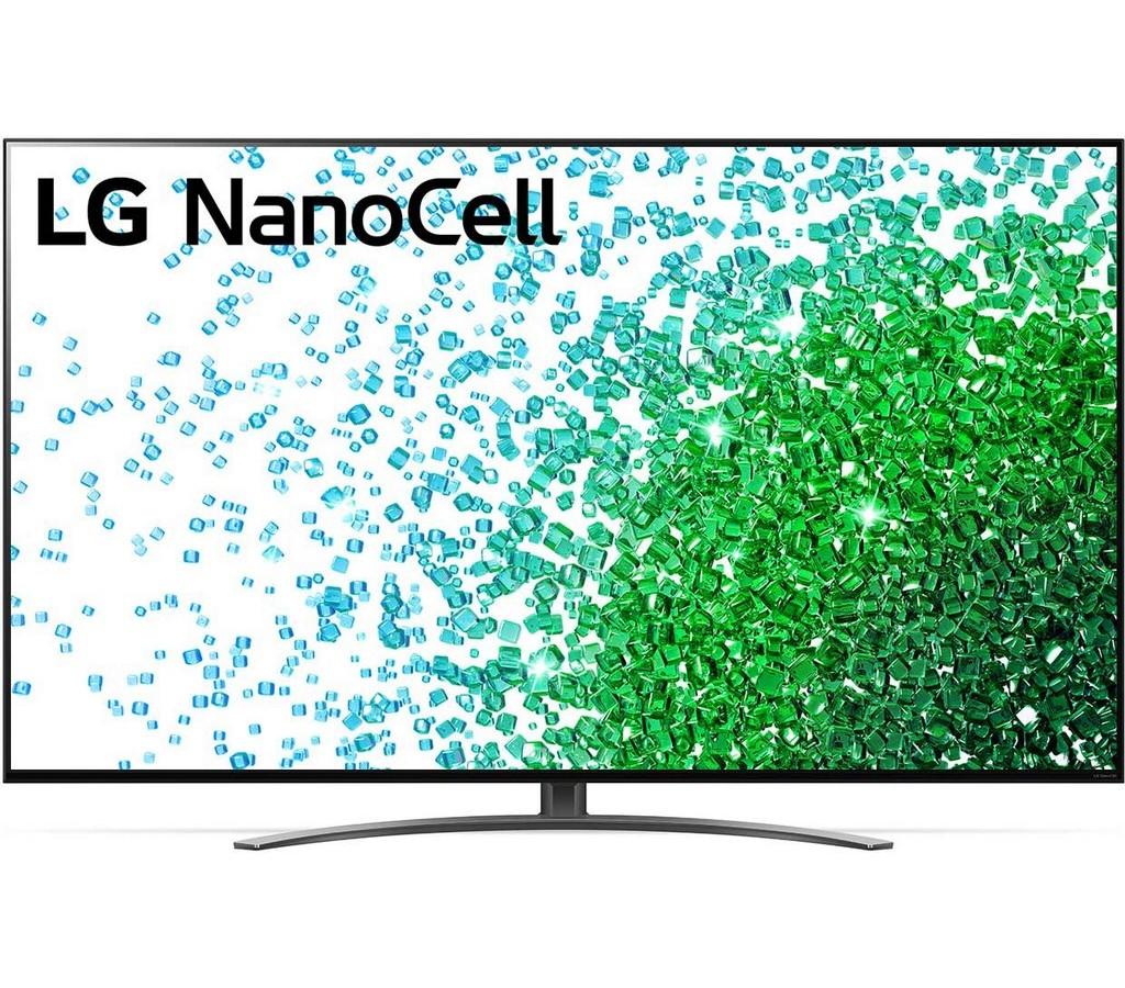 55NANO81P NanoCell 4K UHD TV LG