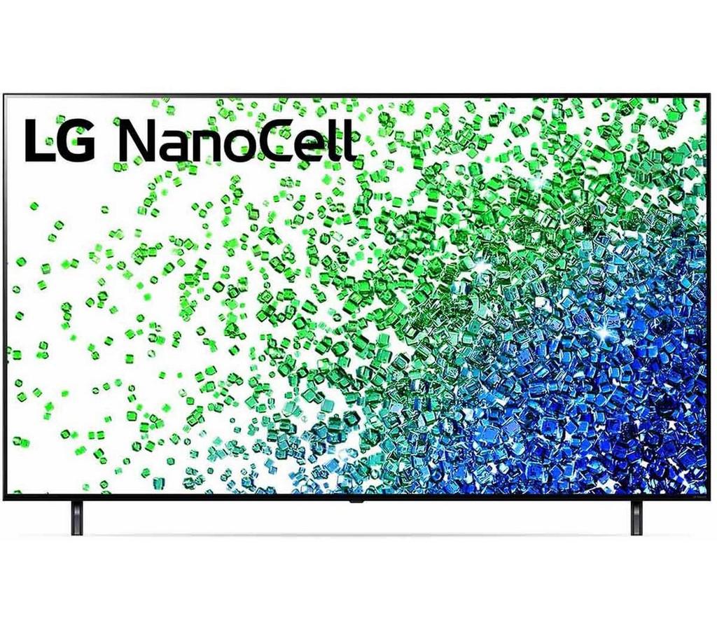 75NANO80P NanoCell 4K UHD TV LG