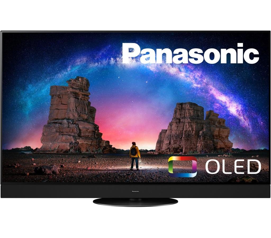 TX 55JZ2000E OLED ULTRA HD TV PANASONIC