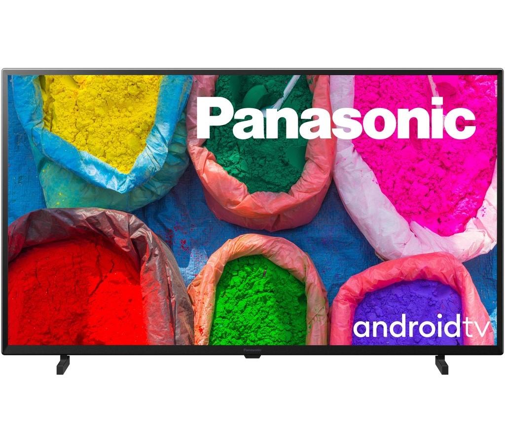TX 40JX800E LED ULTRA HD TV PANASONIC
