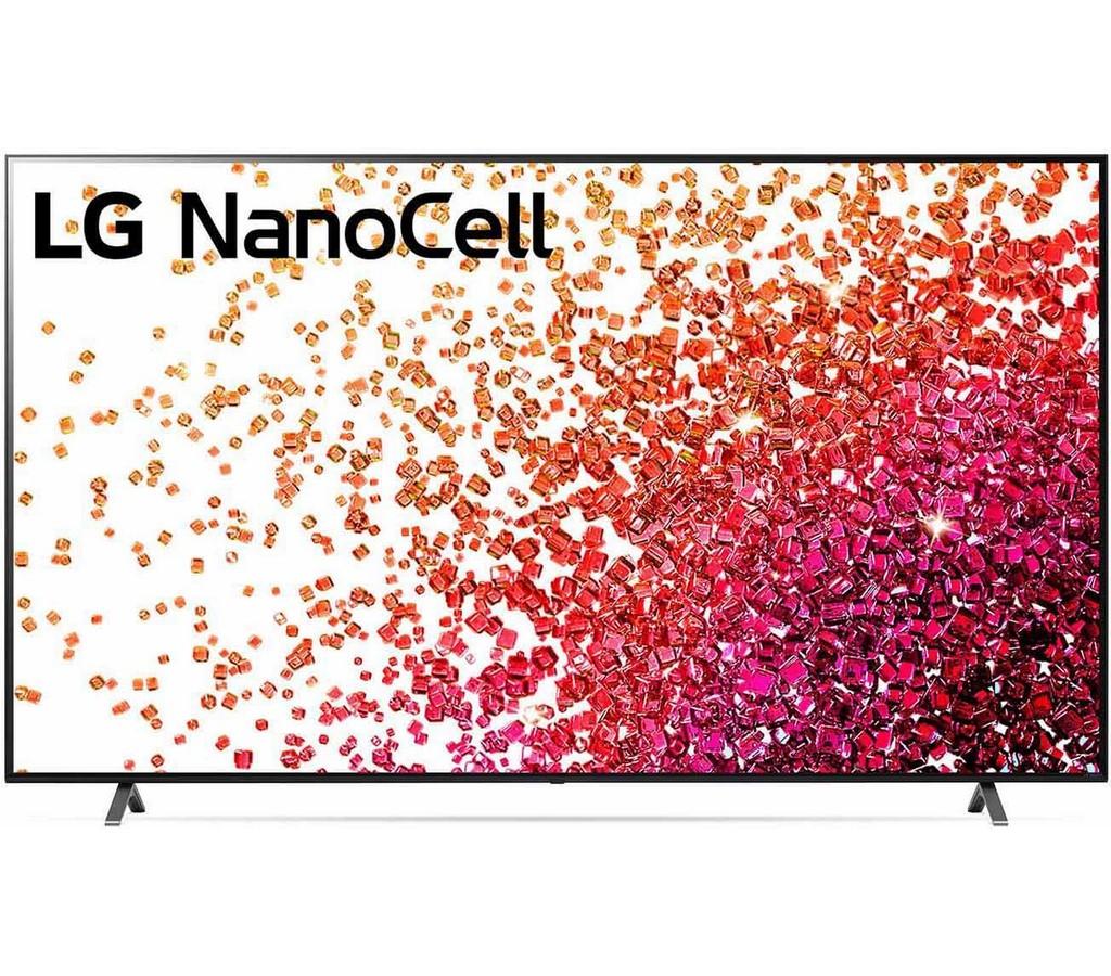 75NANO75P NanoCell 4K UHD TV LG