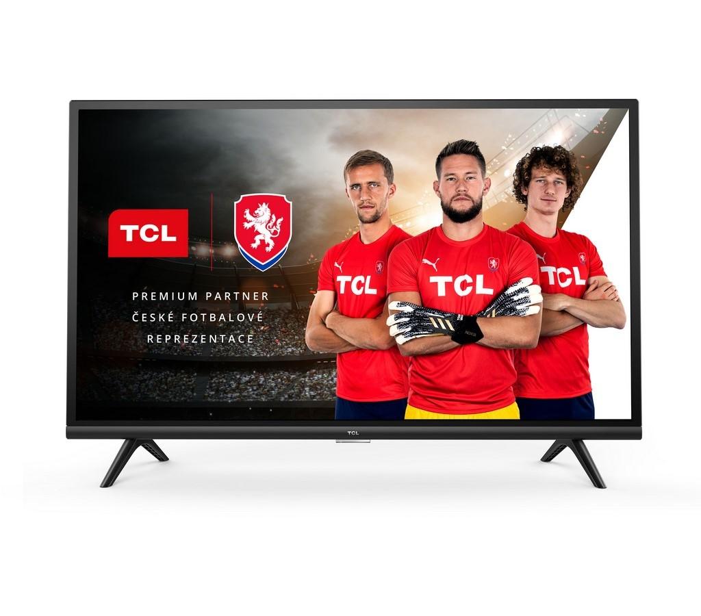 32ES570F LED FULL HD TV TCL