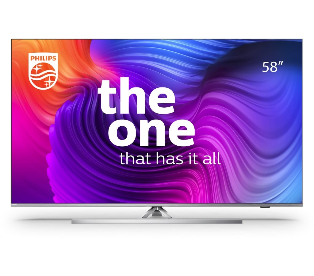 58PUS8506/12 LED UHD ANDROID TV PHILIPS