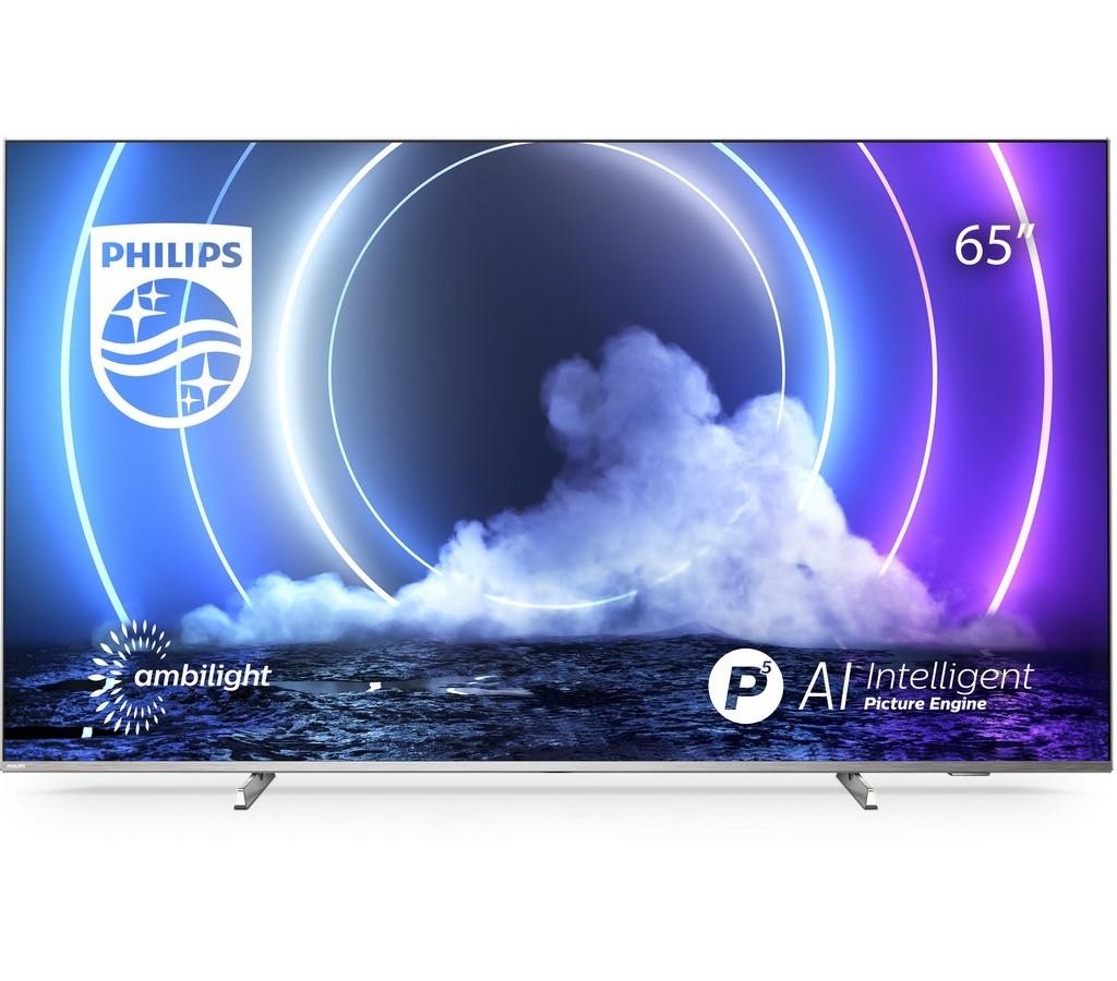 65PML9506/12 MINI LED ANDROID TV PHILIPS
