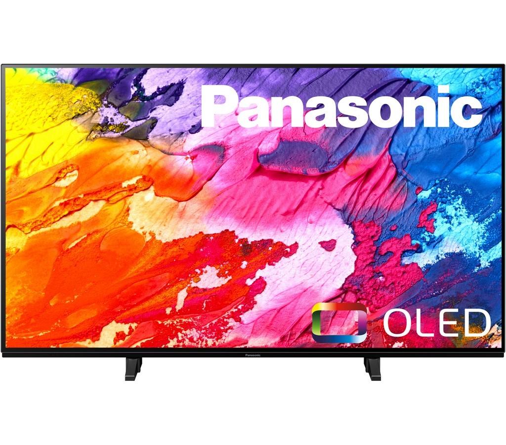 TX 48JZ980E OLED ULTRA HD TV PANASONIC