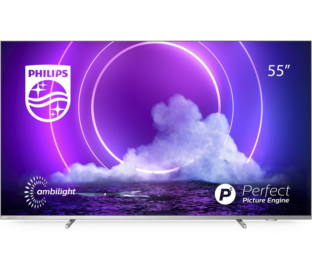 55PUS9206/12 LED UHD ANDROID TV PHILIPS