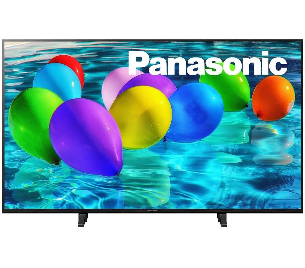 TX 49JX940E LED ULTRA HD TV PANASONIC