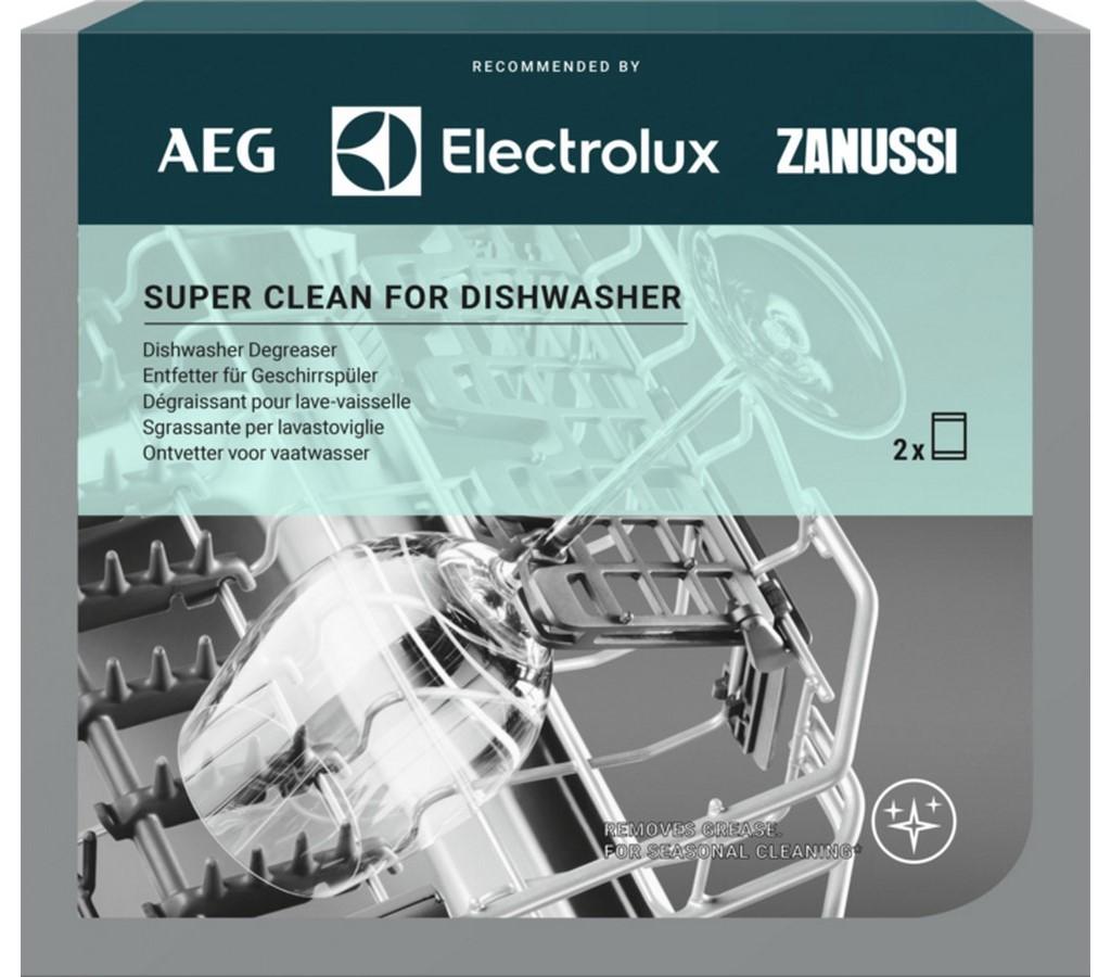 M3DCP200 SUPER CLEAN ODMAŠŤOVAČ AEG