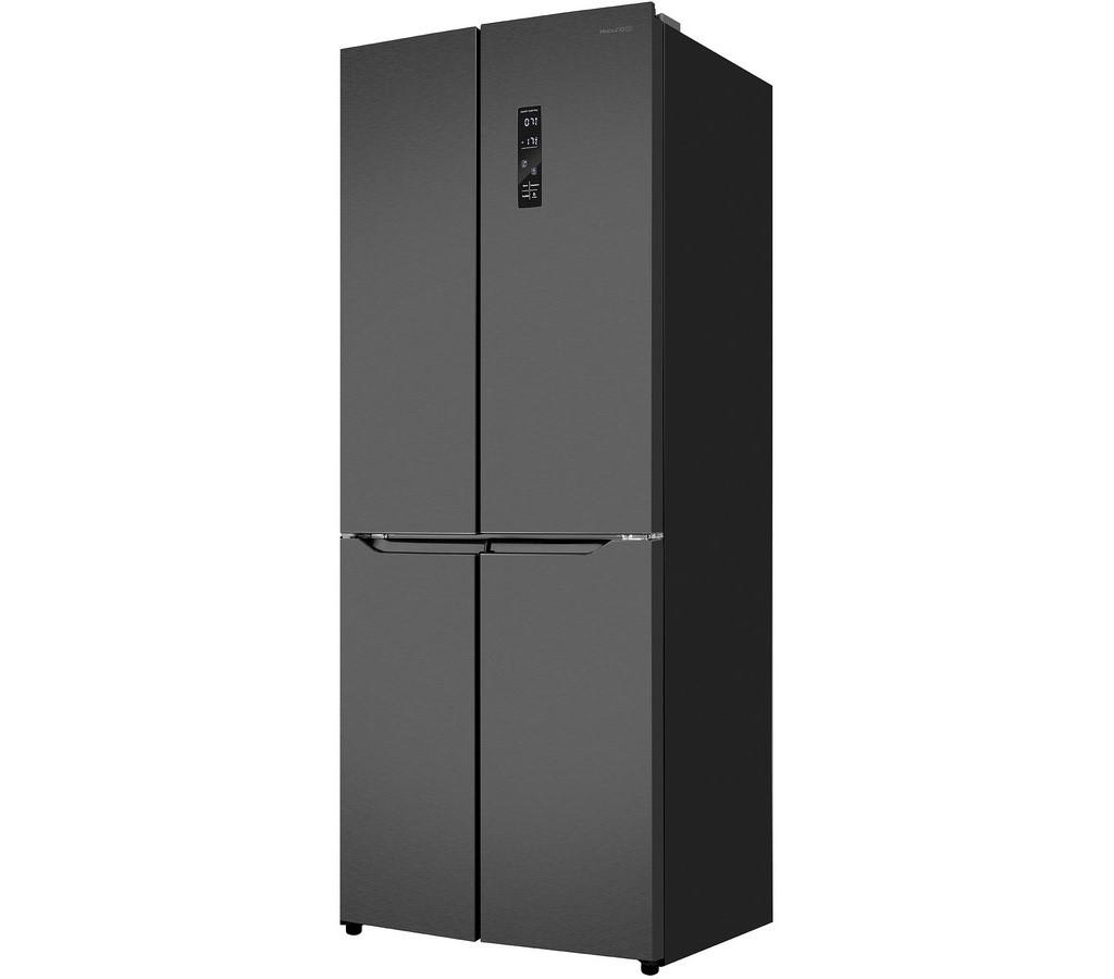 PXI 3652 NFDX SBS chladnička PHILCO