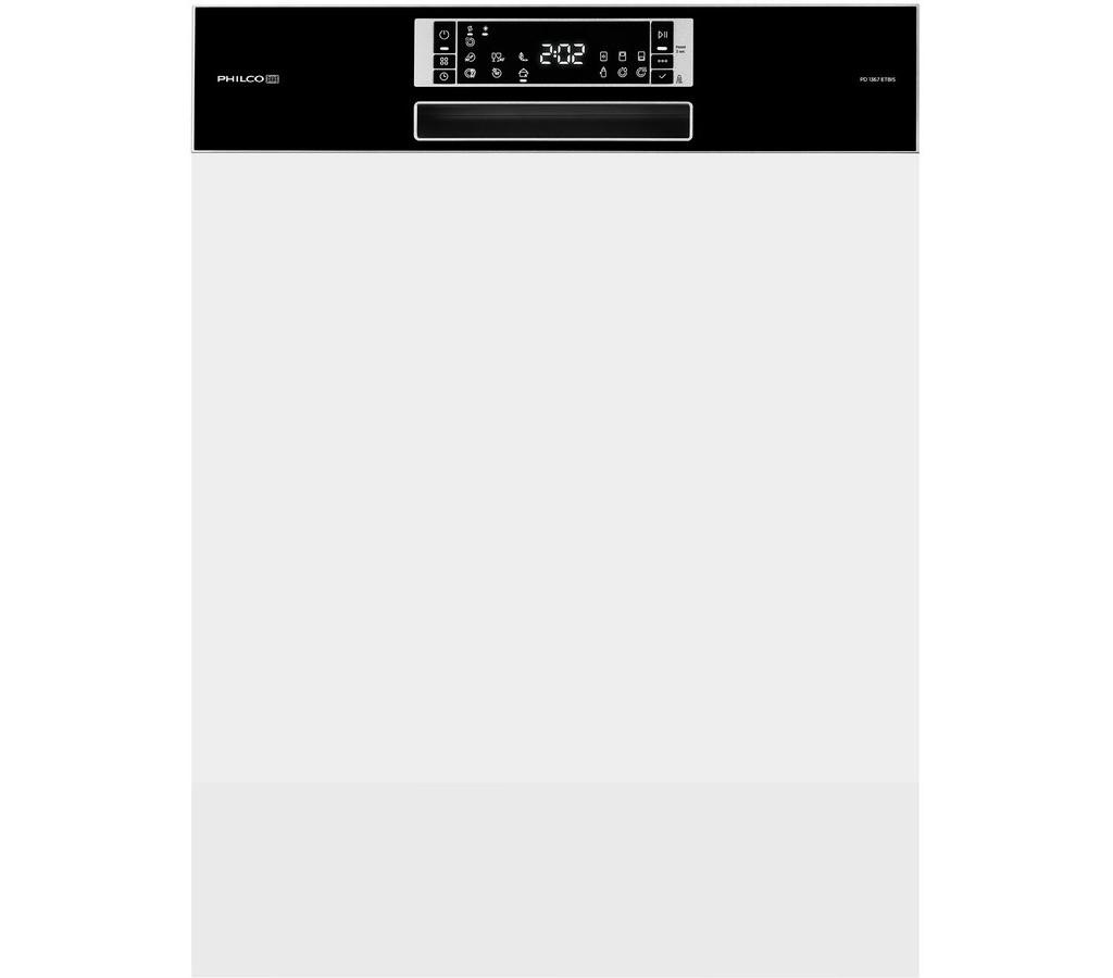 PD 1367 ETBIS vestavná myčka 60cm PHILCO
