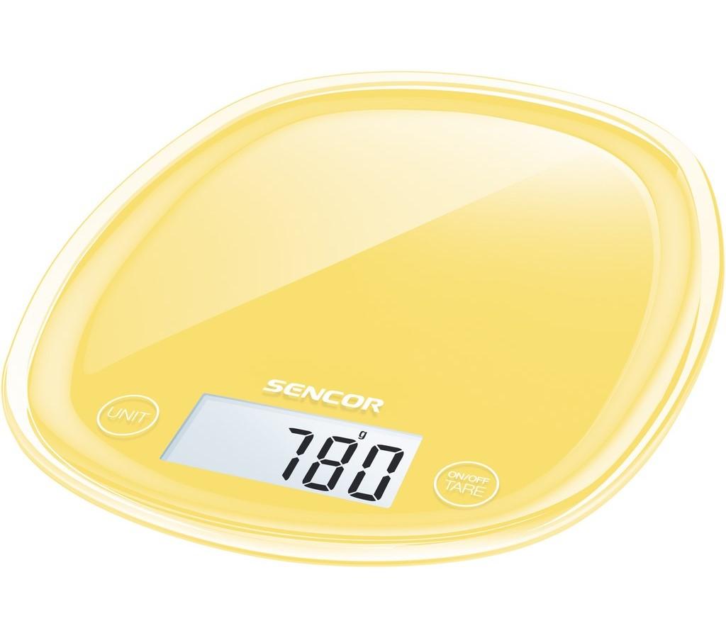 SKS 36YL kuchyňská váha SENCOR