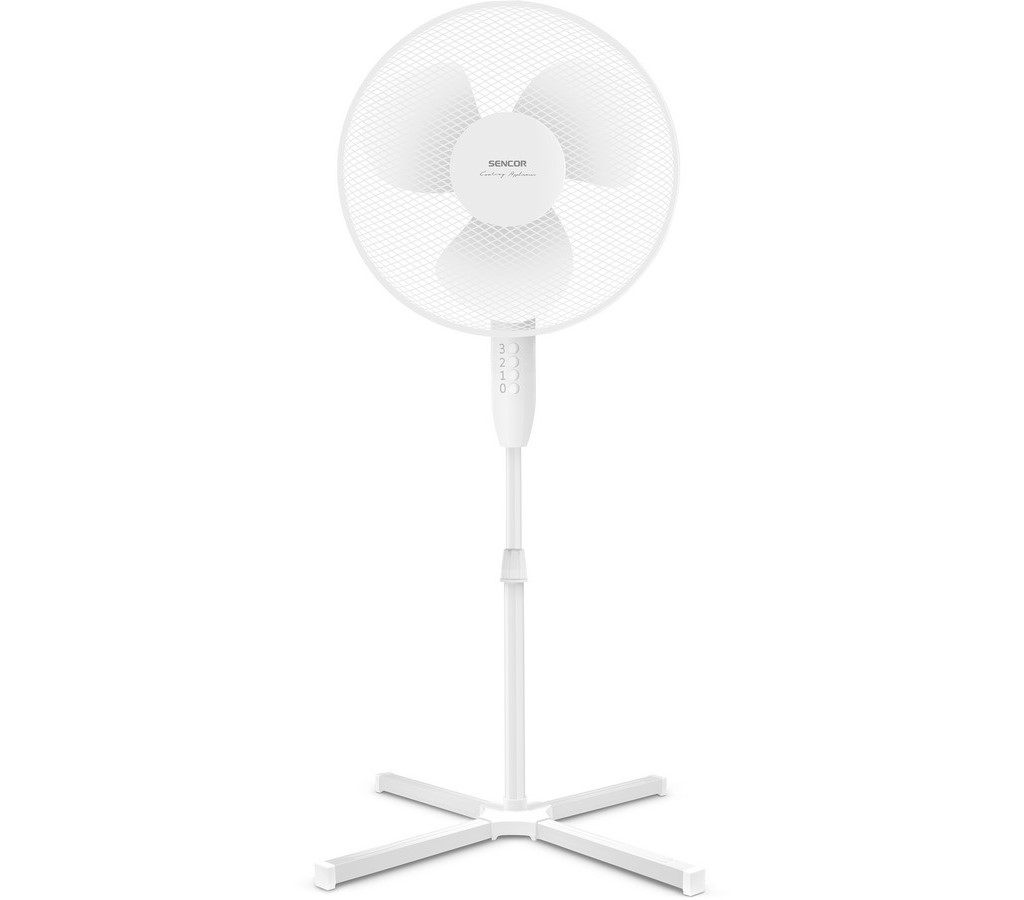 SFN 4010WH stojanový ventilátor SENCOR