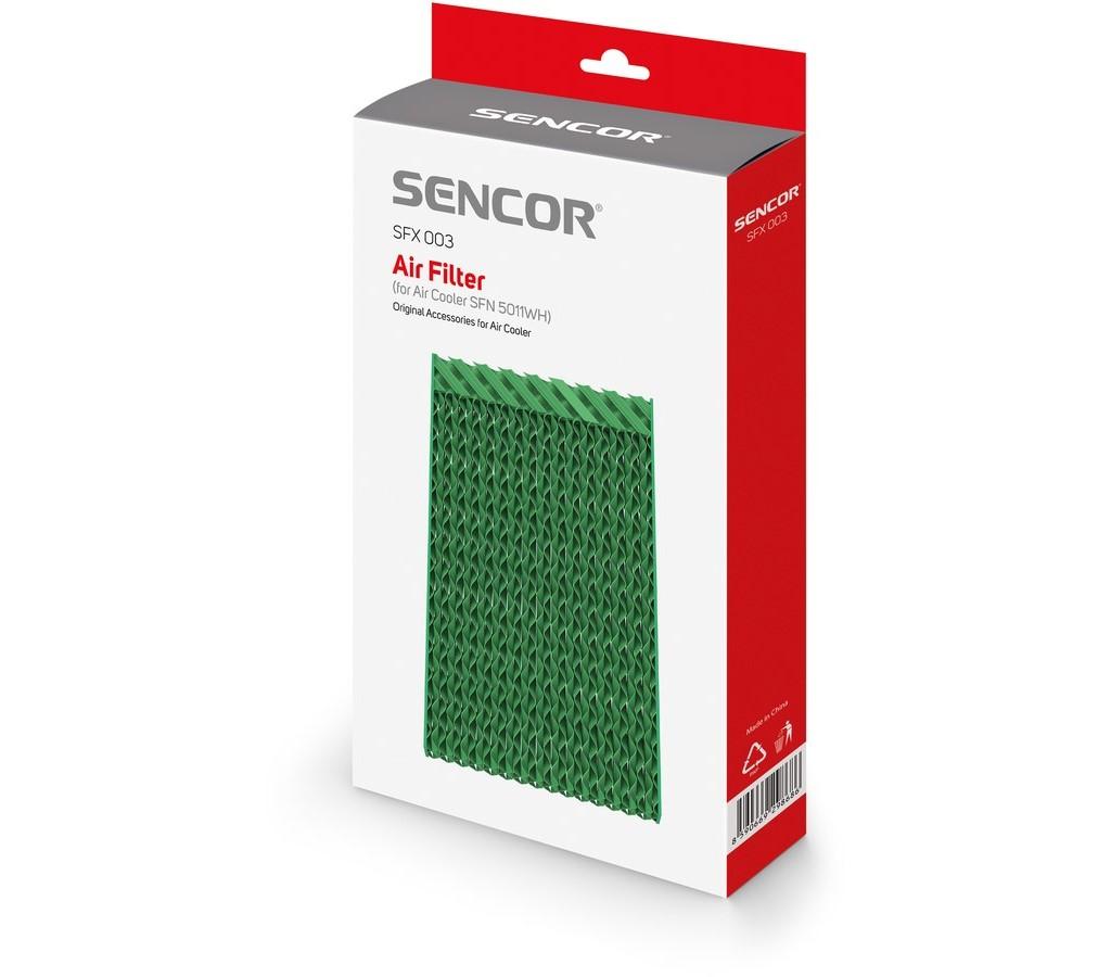 SFX 003 Vzduch.filtr pro SFN 5011 SENCOR