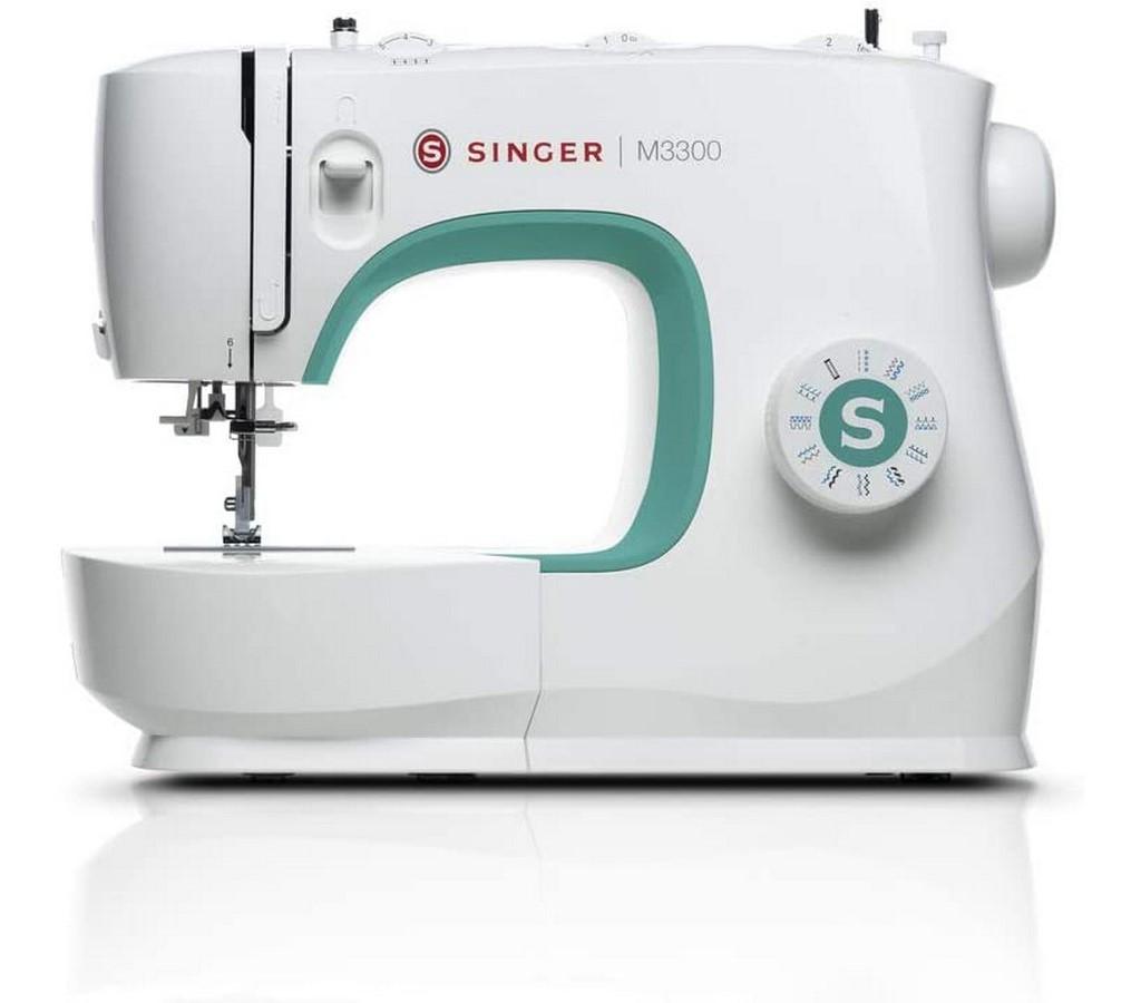 M3305 ŠICÍ STROJ SINGER