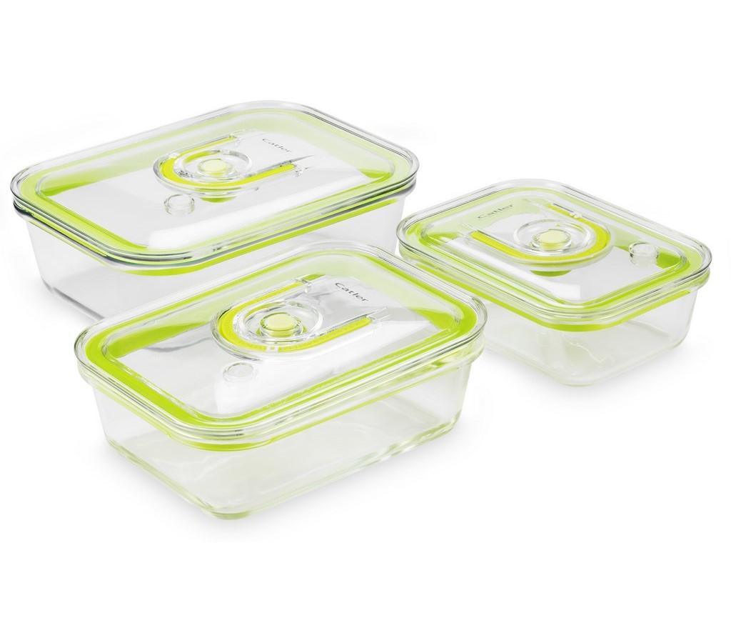 GC3 Vacuum containers Catler