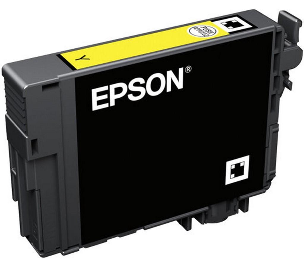 Inkoust 502 žlutý pro XP-5100 EPSON