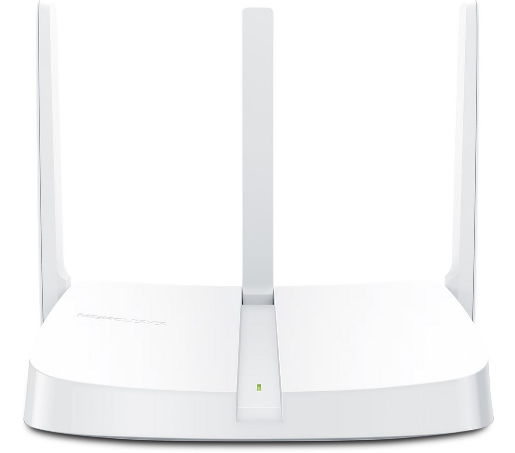 MW305R WiFi router N300 Mbps MERCUSYS