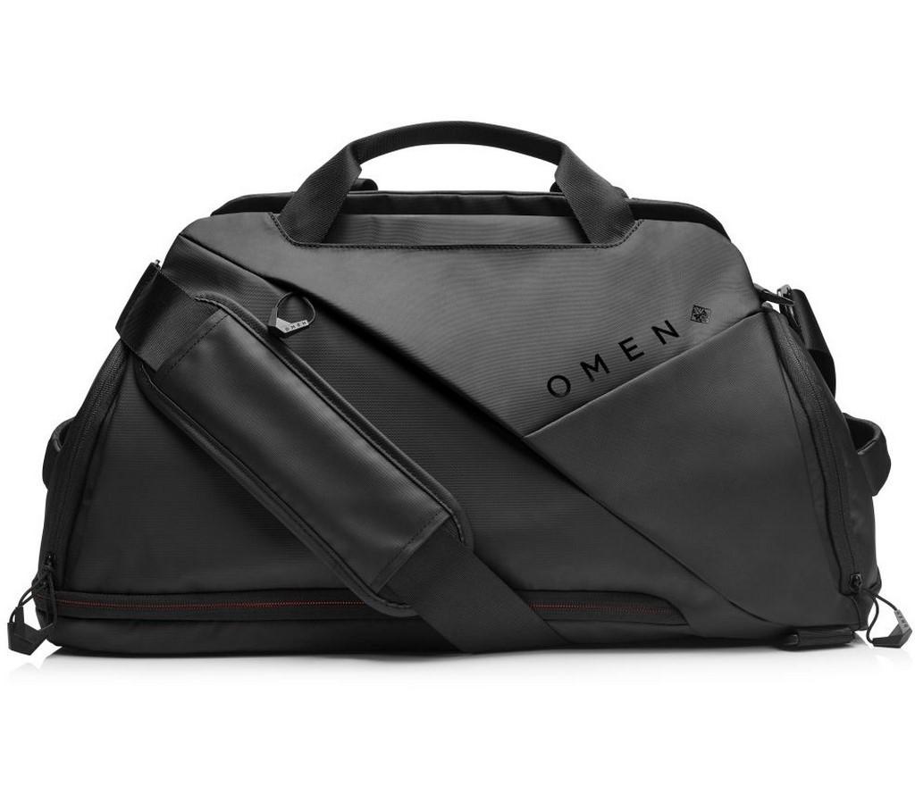 HP OMEN by Transceptor 17 Duffle Bag HP