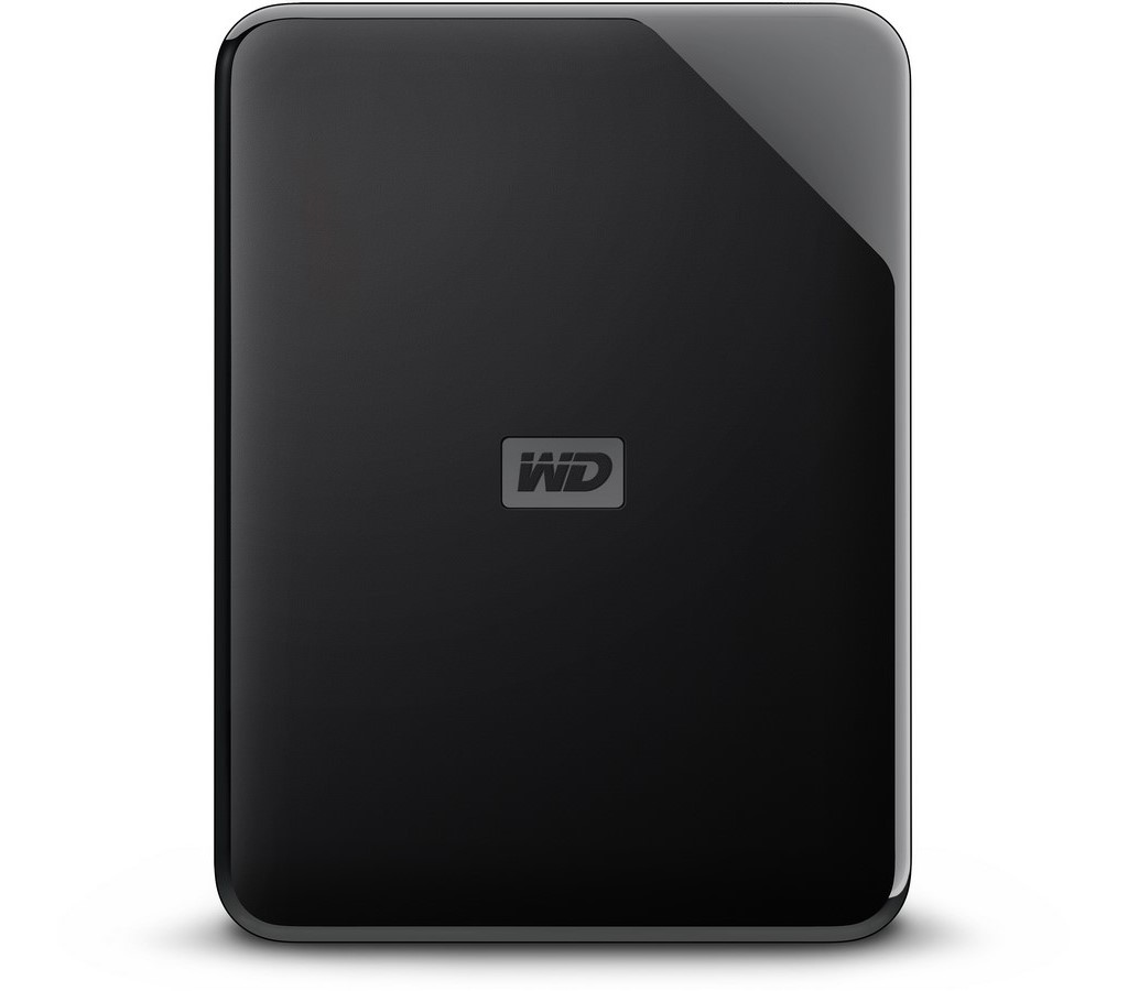 HDD 4TB USB3.0 ELEMENTS BK WD