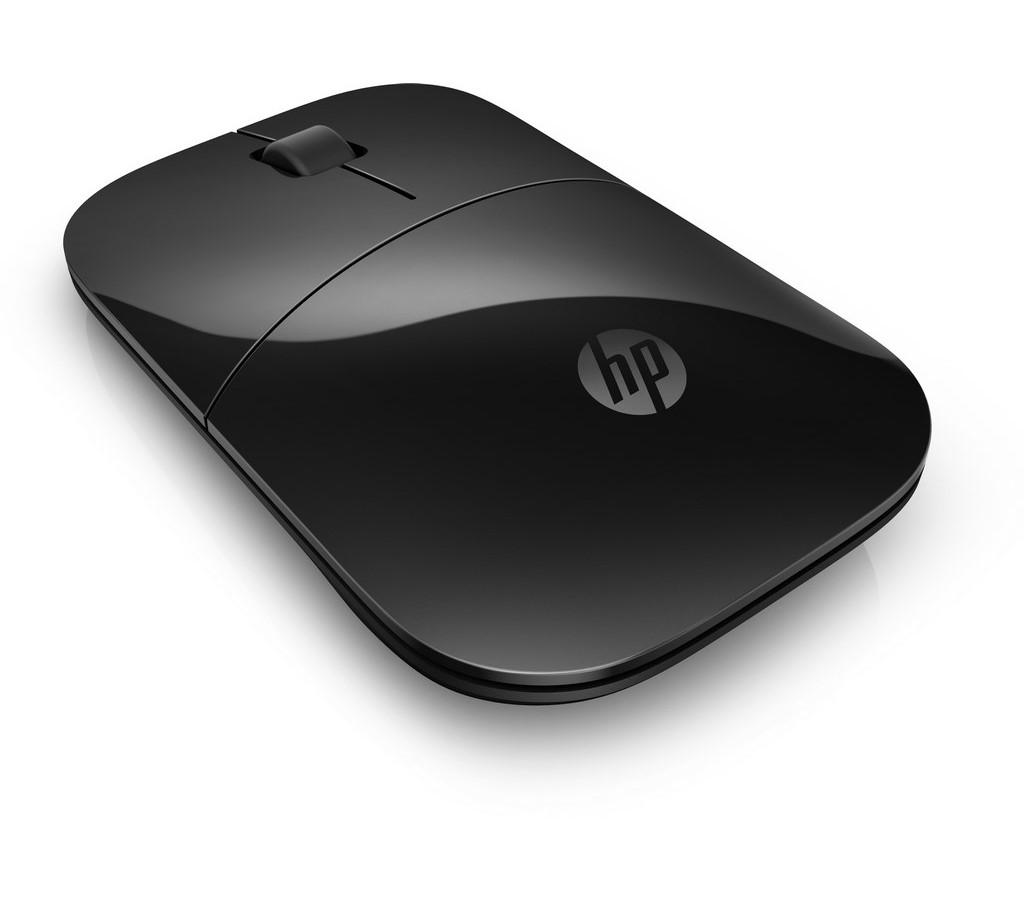 V0L79AA bezdrátová myš Z3700 BK HP