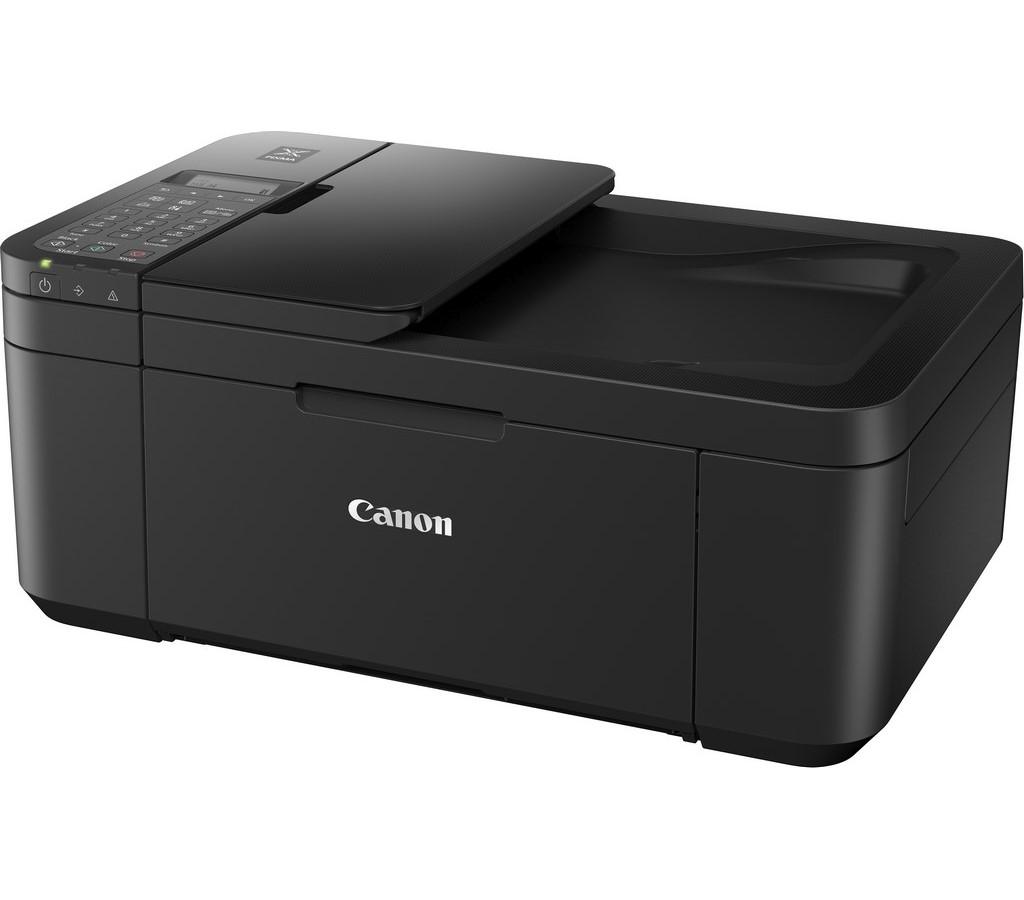 PIXMA TR4550 ink multifunkce WiFi CANON
